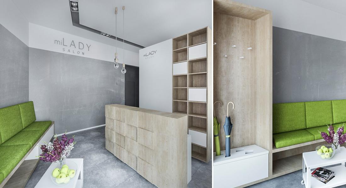 G3mstudio Biuro Architektoniczne Krakow Projekty